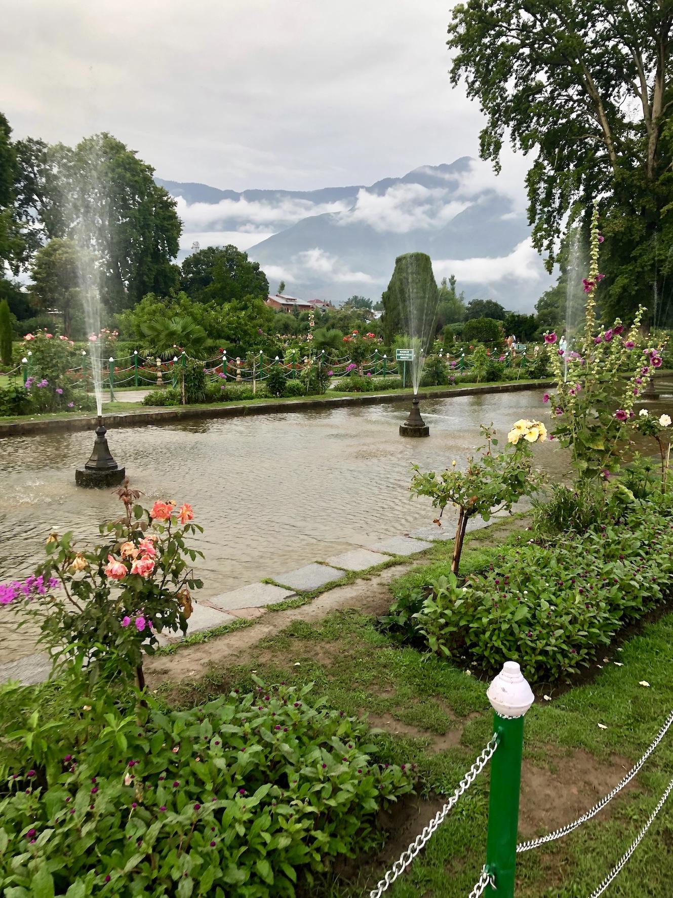 Mughal Garden Shalimar